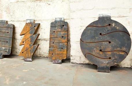 James Capper Metal Work